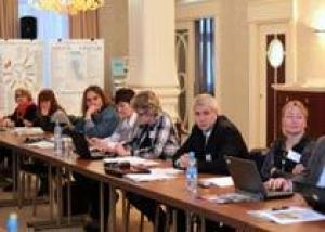 Семинар `Городской ландшафтный дизайн` собрал в Пскове специалистов из `столиц` приграничья