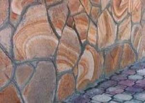 Натуральный камень в строительстве и ландшафтном дизайне