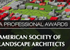ASLA 2012 Professional Awards