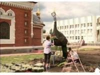 В Ярославле появятся клумбы, посвященные бывшим республикам СССР