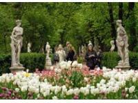 VI фестиваль `Императорские сады России` пройдет под знаком Года охраны окружающей среды и 400-летия дома Романовых