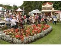 14 000 любителей цветов собрались в Таунтоне