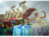В Нижнем Новгороде пройдет фестиваль флористики