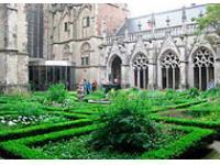 Волгоградские «Монастырские сады» откроются в сентябре