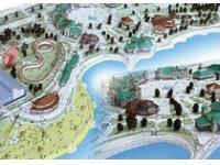 В Йошкар-Оле заложили один из крупнейших российских парков