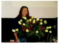 Японский флорист поделился опытом во Владивостоке