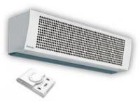 Что такое тепловая завеса?