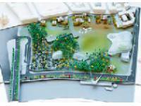 Парк «Зарядье» главный центр экологического туризма