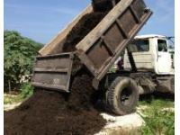Основные характеристики плодородного грунта