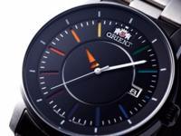 Бренд Orient представил новых коллекции женских часов
