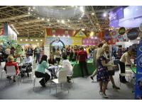 """Минпромторг организует экспозицию детских товаров на выставке """"Мир детства-2016"""""""