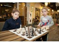 Шахматный турнир в Мастерславле: интеллектуальная битва!