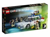 Новинка от LEGO® Ideas: уникальная серия по мотивам ваших задумок.