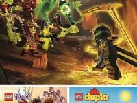 Праздник LEGO® в День города на ВДНХ