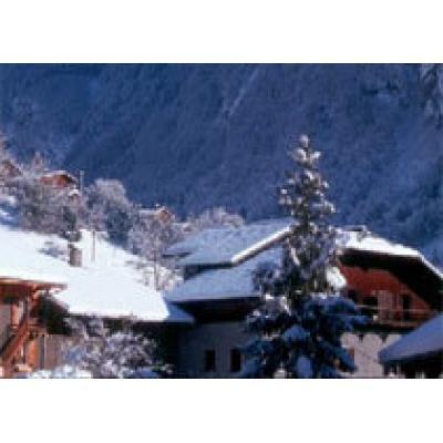 Зима в Самоен или Добро Пожаловать на горнолыжный курорт