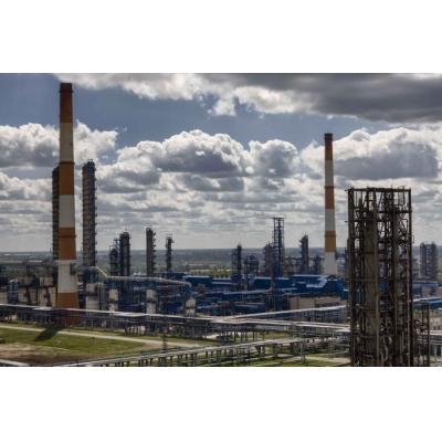 """На базе Омского НПЗ ПАО """"Газпром нефть"""" прошел семинар по управлению надежностью оборудования"""