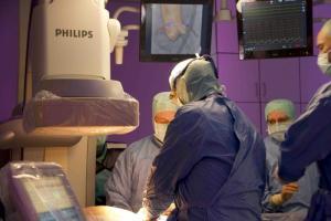 Philips и Республиканский клинический онкологический диспансер объединяют усилия для профессиональной подготовки специалистов