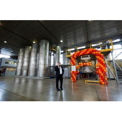 Швейцарский концерн Sika запустил новое производство в Волгограде