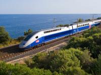 Компания УФС запускает продажи билетов на европейские поезда