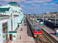 Компания УФС снижает тарифы на электронные железнодорожные билеты