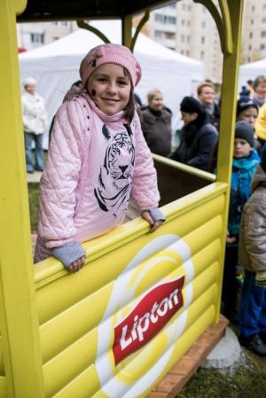 Миллион на фестиваль: житель Санкт-Петербурга выиграл 1000000 на воплощение мечты