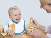 Как повысить иммунитет малыша с помощью питания