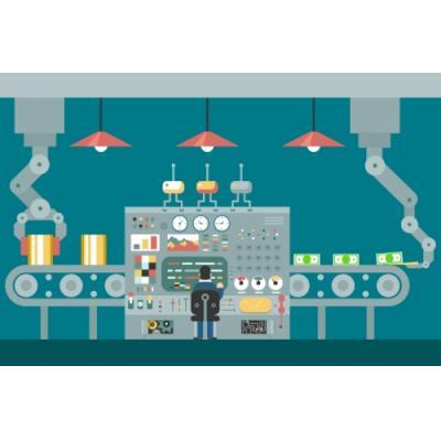 ABM Cloud приглашает на вебинар: «Управление производственным потоком: выполнение заказов в срок с минимальными запасами»