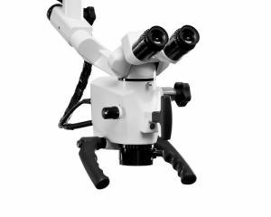 В Primed рассказали о применении микроскопа в детской стоматологии