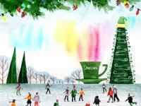 Let it snow: Jacobs Monarch дает старт настоящей зиме