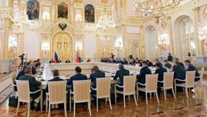 Президентская комиссия по ТЭК запланирована на 19 декабря