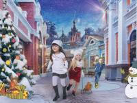 В «Мастерславле» пройдет новогодняя театрализованная сказка от режиссера лучших московских мюзиклов!