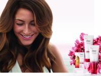 Dove представляет новую премиальную коллекцию по уходу за волосами Dove Advanced Hair Series для поврежденных волос