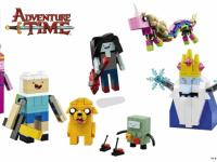 Новый конкурс для поклонников сериала «Время приключений» и линейки LEGO® Ideas