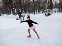 Анастасия Гребенкина проведет открытый мастер-класс по фигурному катанию на «Самом ярком дне зимы Lipton»