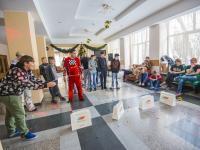 Благотворители провели незабываемый праздник для детей, находящихся на реабилитации